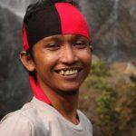 pembina yayasan tumpi indonesia