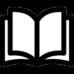 book icon ruang loterasi